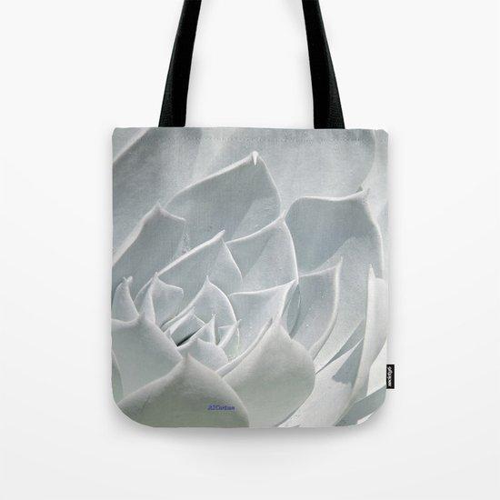 Succulent in the Sun Tote Bag
