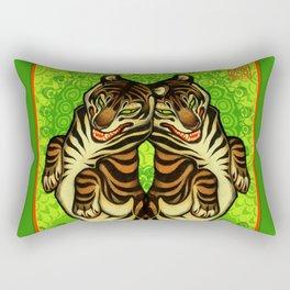 Bollywood Rectangular Pillow