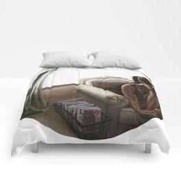4:22 PM Comforters
