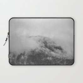 Moody clouds 1 Laptop Sleeve