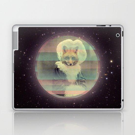 we leave no one behind  Laptop & iPad Skin