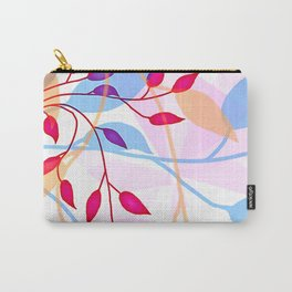 bright Flood of Leafs Carry-All Pouch