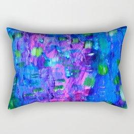 Color Expression 1 Rectangular Pillow