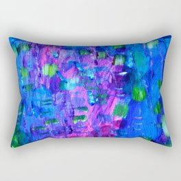 Color Expression 1 Rectangular Pillow