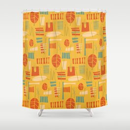 Nihoa Shower Curtain
