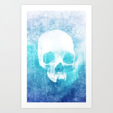 SUB-0 Art Print