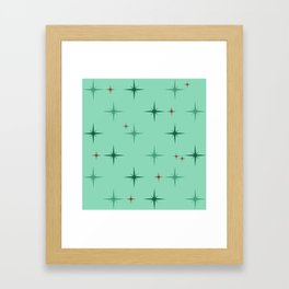 Sundoro Framed Art Print