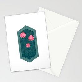 Three Is Company Stationery Cards