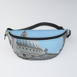 St. Paul's Cathedral London Fanny Pack