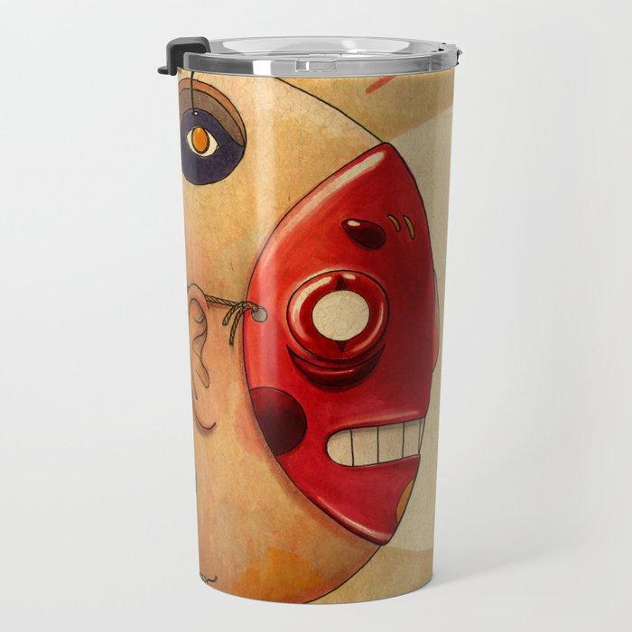 2 Moods Travel Mug