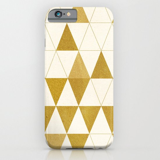 My Favorite Shape iPhone & iPod Case