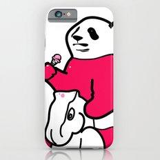 Ice Cream Panda iPhone 6s Slim Case