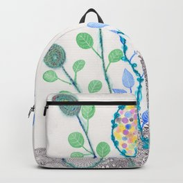Grow Your Happiness Backpack