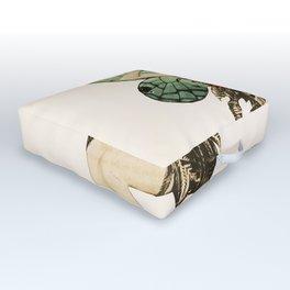 Serenity Outdoor Floor Cushion