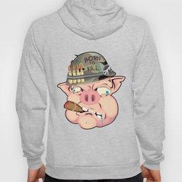 GRUNT PIG Hoody