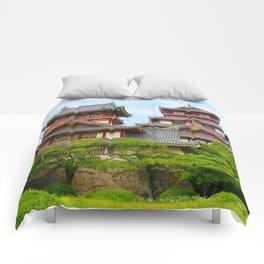 Castle Olden (Fushimi Momoyama) Comforters