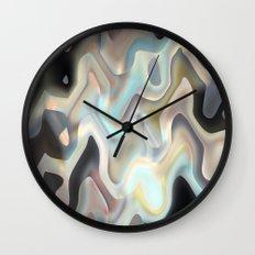Luminescence Wall Clock