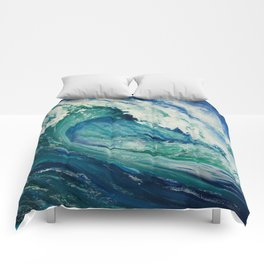The Endless Comforters