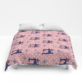 DRESSMAKING Comforters