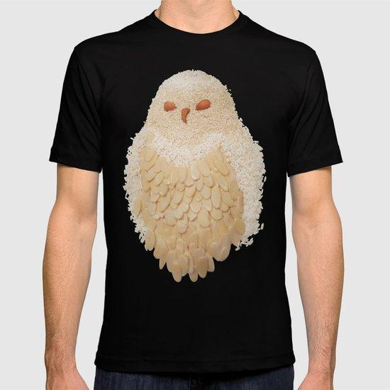 Owlmond 3 T-shirt