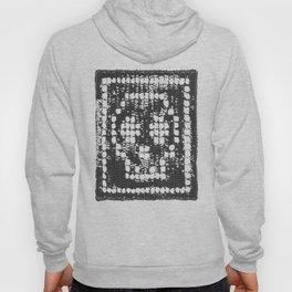 Crochet Impressions: SKULL Hoody