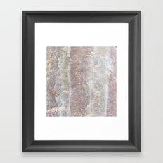 Sioux Falls Rocks #3 Framed Art Print