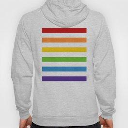 Somewhere Under the Rainbow Hoody