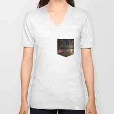 Light In You Unisex V-Neck