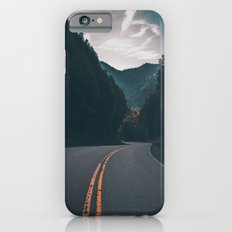 Road #Trees Slim Case iPhone 6s