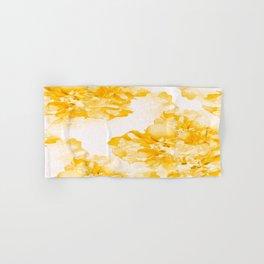 Beautiful Peony Flowers White Background #decor #society6 #buyart Hand & Bath Towel