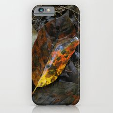 There's a fire in the forest Slim Case iPhone 6s