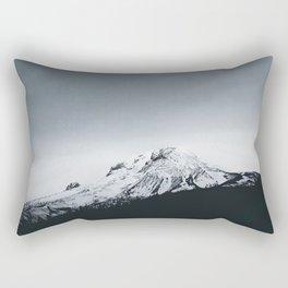 Mt. Hood x Oregon Rectangular Pillow