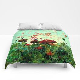 Love Glade Comforters