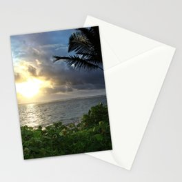 Hawaiian Light Stationery Cards