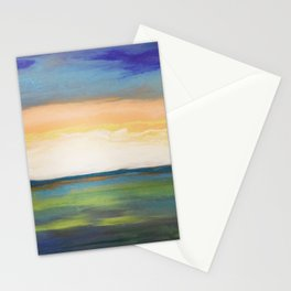 Radiant Morass Stationery Cards