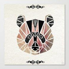 pandi panda! Canvas Print