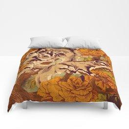 Sugar Gliders Comforters