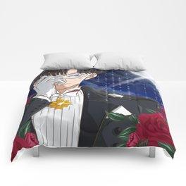 Tuxedo Mask Comforters