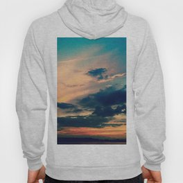 """Chicago Sunset of Hues"" Hoody"