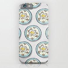 Tuna Egg Congee Slim Case iPhone 6s