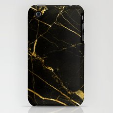 Black Beauty V2 #society6 #decor #buyart Slim Case iPhone (3g, 3gs)