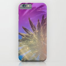 Palm Tree Skyline iPhone 6s Slim Case