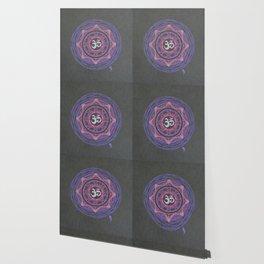 Crown Chakra Wallpaper