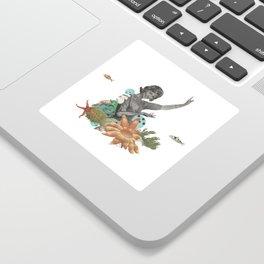 Océano Sticker