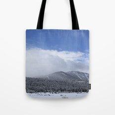 Northstar Tote Bag