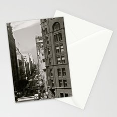 Urban Synthesis Stationery Cards