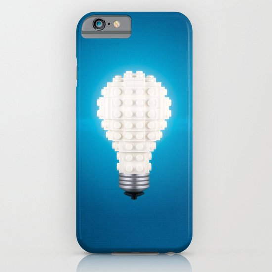 Here's an idea! iPhone & iPod Case