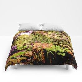 Essence of Nature Comforters