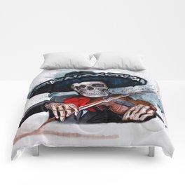 El Mariachi - Dia De Los Muertos Comforters