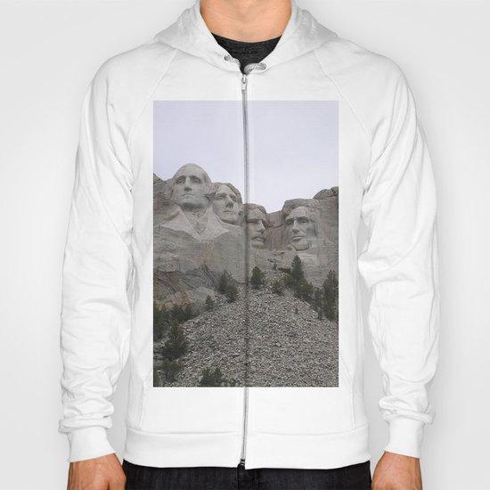 Mount Rushmore National Park Hoody